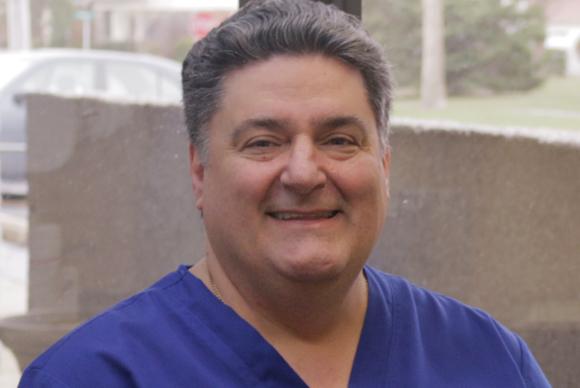 Dr. John Kontos